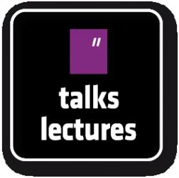 Vorträge, Diskussionen und Talks am Ars Electronica Festival