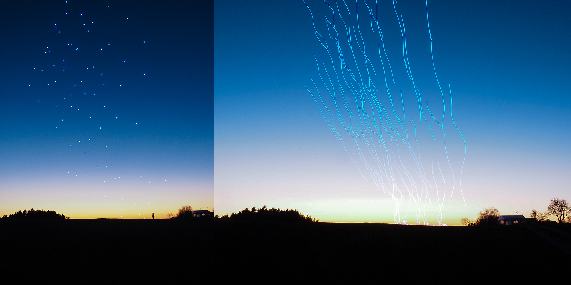 Spaxels in the Blue Hour 2000x1000 MH