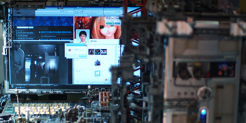 Is my data safe? - Ars Electronica Blog