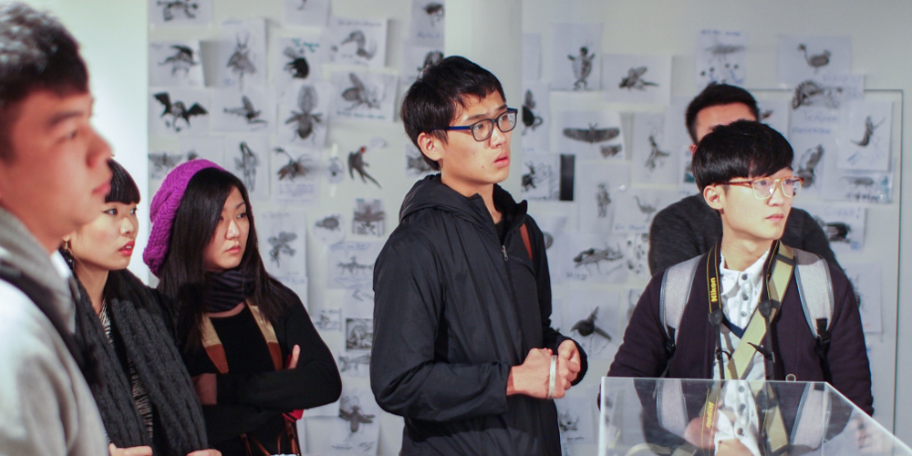 Futurelab Academy For Students At The Hong Kong Design Institute Ars Electronica Blog