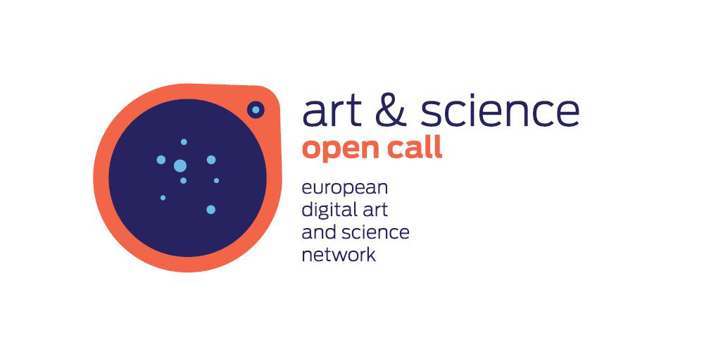 Art and Science_Open Call Logo