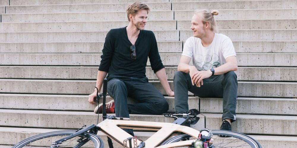 Fahrradfahren als Philosophie – Ars Electronica Blog