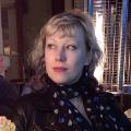 Porträt Claudia