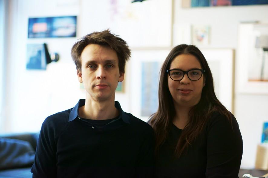 Jakob & Lea Illera