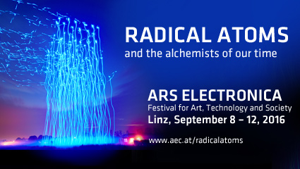 2016 Ars Electronica Festival