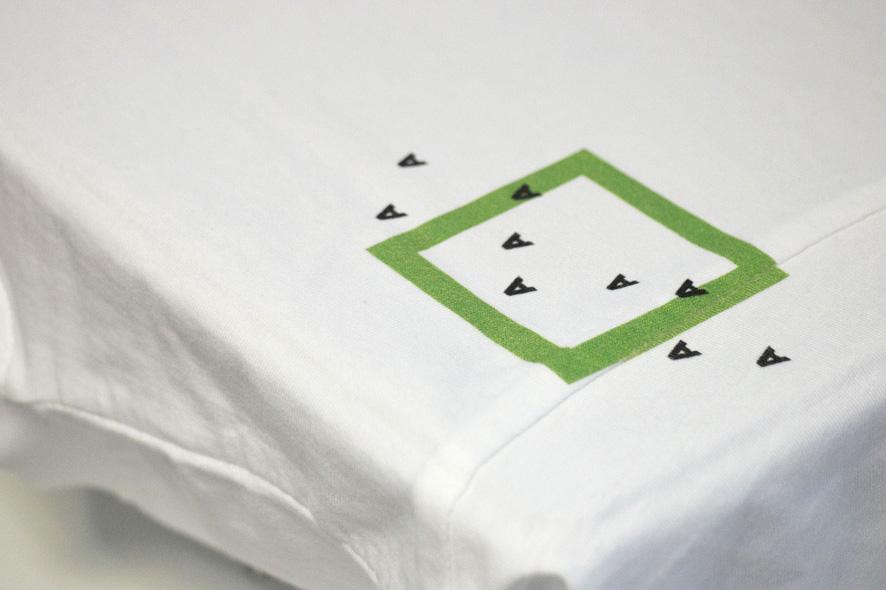 T-Shirt kameleon.ws