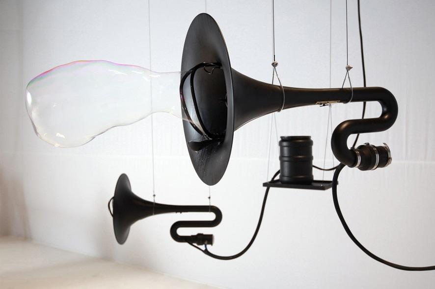 Thom Kubli Ars Electronica Festival 2016 Exhibition Alchemists