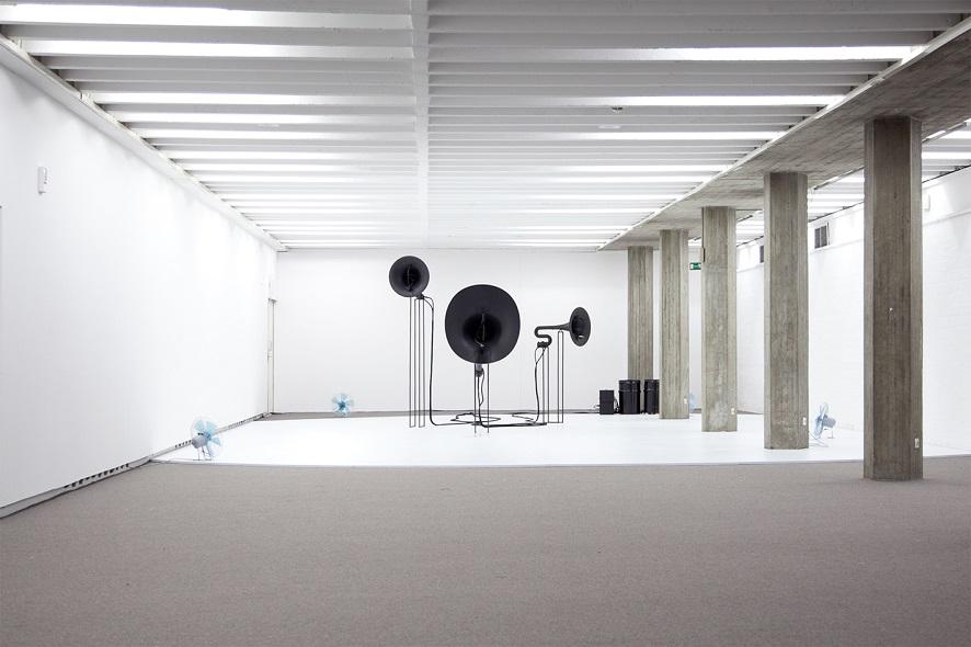 Thom Kubli Ars Electronica Festival 2016 Alchemists