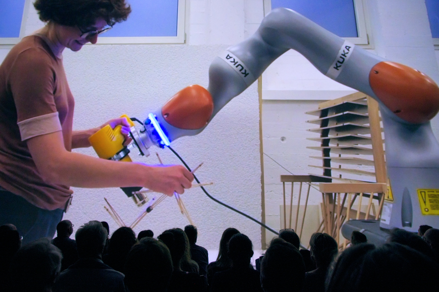 Kreative Robotik Eröffnung_886x590