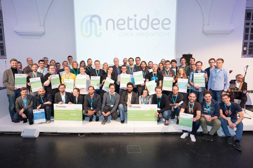 netidee 2017 winners