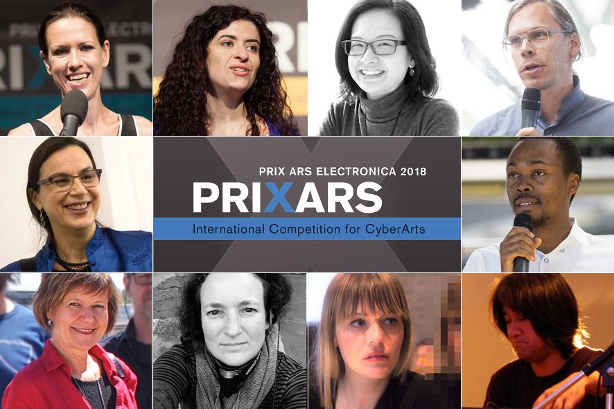 Prix Jury 2018