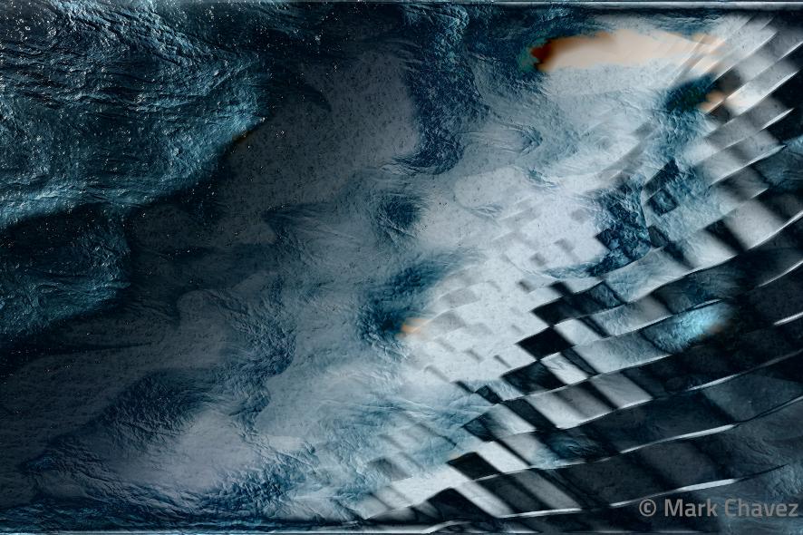 Quantum Logos – An artistic Approach to Quantum Physics