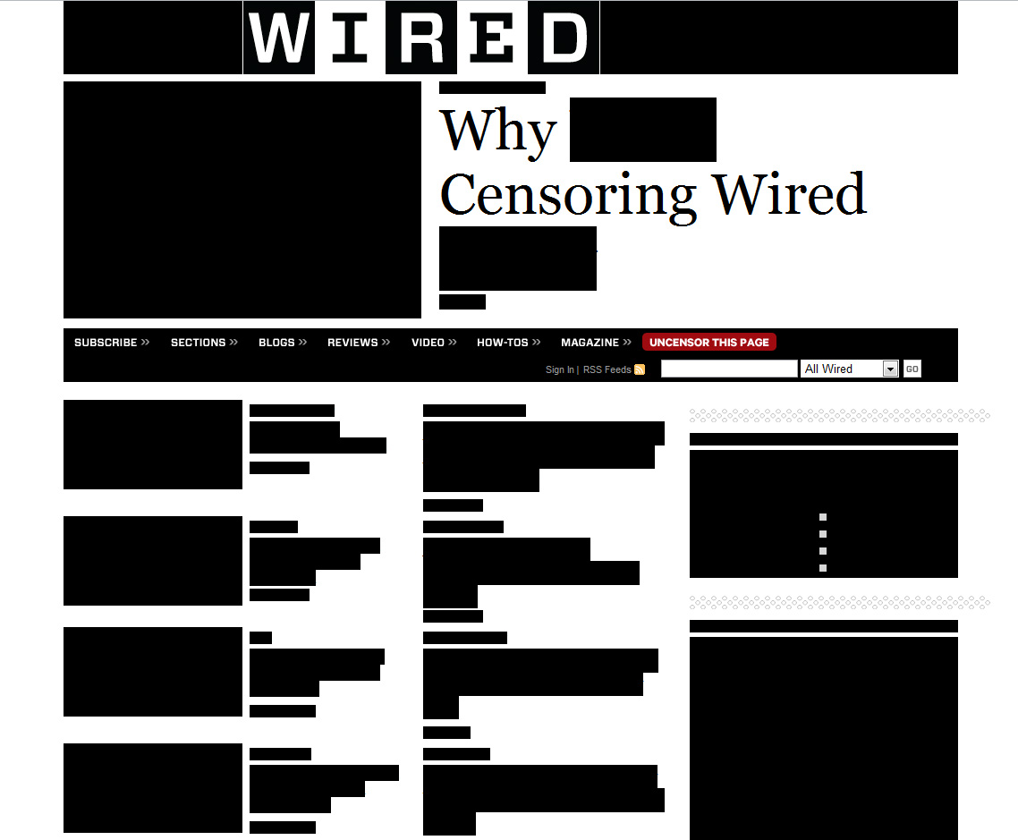 wired-blackout