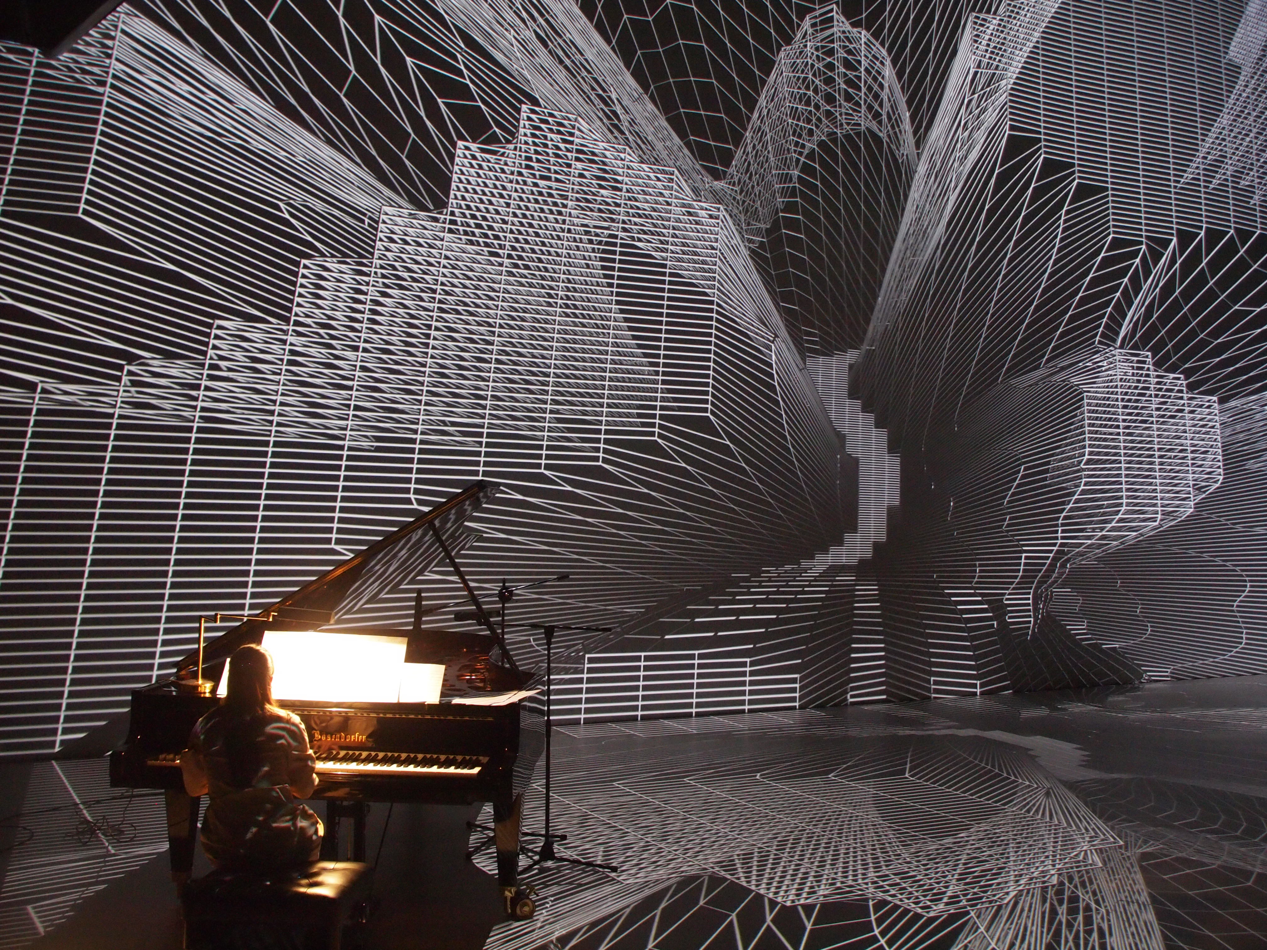 Deep Space Music