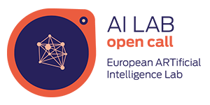 OPEN CALL: European ARTificial Intelligence Lab. SETI x AI