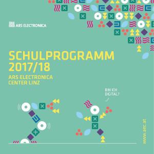 Umschlag Schulprogramm 2017