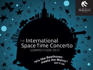 spacetimeconcerto