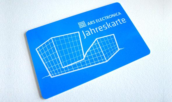 jahreskarte