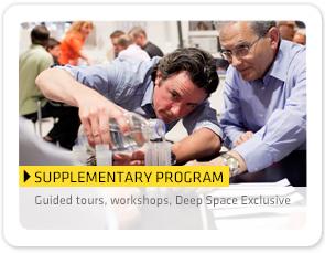 Supplementary Program