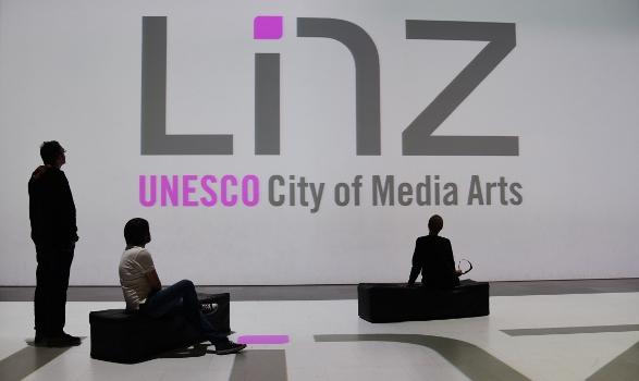Linz UNESCO City of Media Arts
