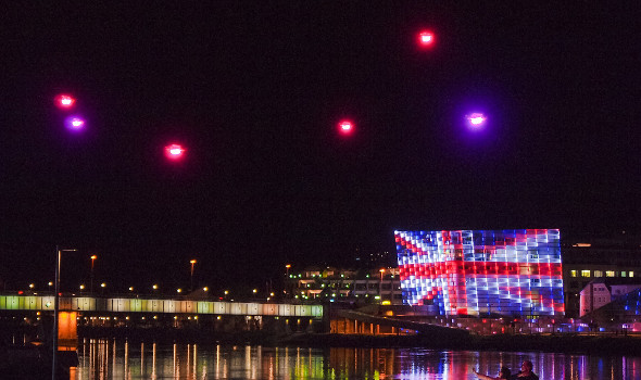 Best of Ars Electronica