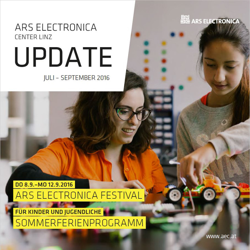 AEC_update_Programmheft_24_JulSep2016_cover