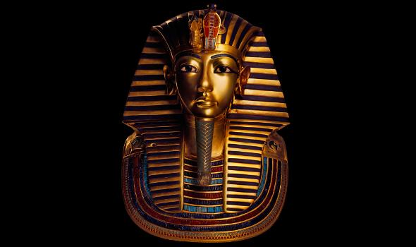 Deep Space LIVE: Der Fluch des Pharao