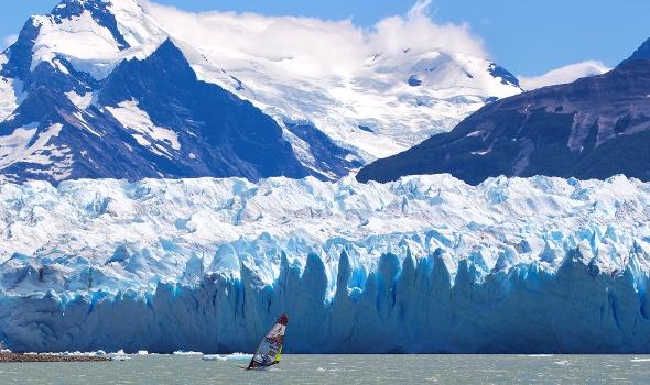 Deep Space LIVE: Heading South – a Windsurfing Roadtrip through Patagonia