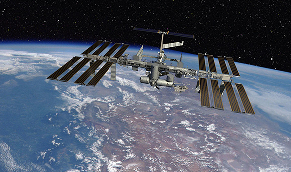 Deep Space LIVE: Astronomie aktuell