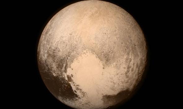 Deep Space LIVE: Pluto und seine 5 finsteren Kumpanen
