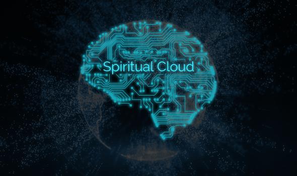 Deep Space LIVE: Spiritual Cloud – Gott und Digitalisierung