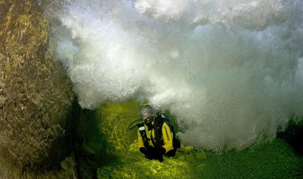 Deep Space LIVE: Universum Süßwasser