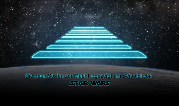 Deep Space LIVE: Die neun Stufen zur Macht