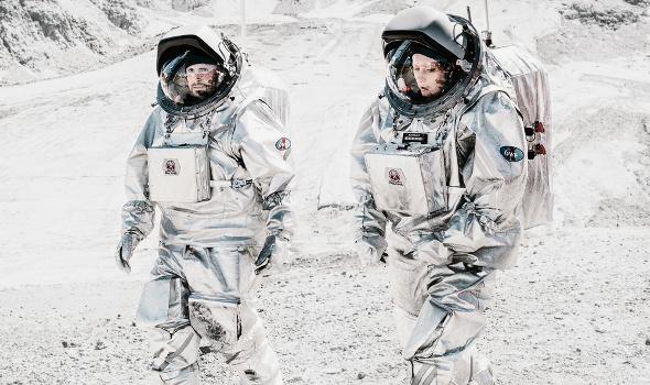 Deep Space LIVE: Analogforschung – Vom Mars auf der Erde