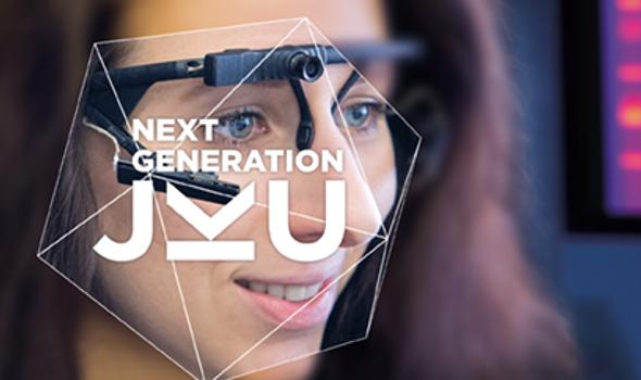 Next Generation JKU: Daten sehen – Krebs verstehen