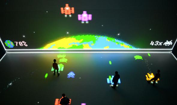 GameStage@AEC: Die Kunst des Spielens