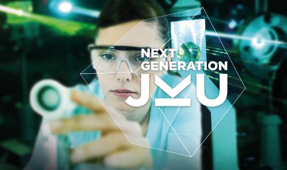 Next Generation JKU: Keplers Atome