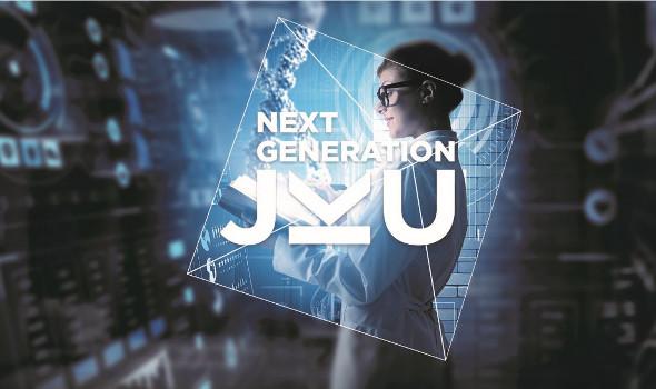 Next Generation JKU: Alles Leben ist Chemie