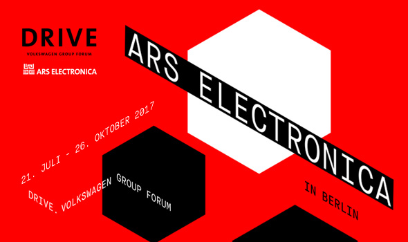 Ars Electronica in Berlin