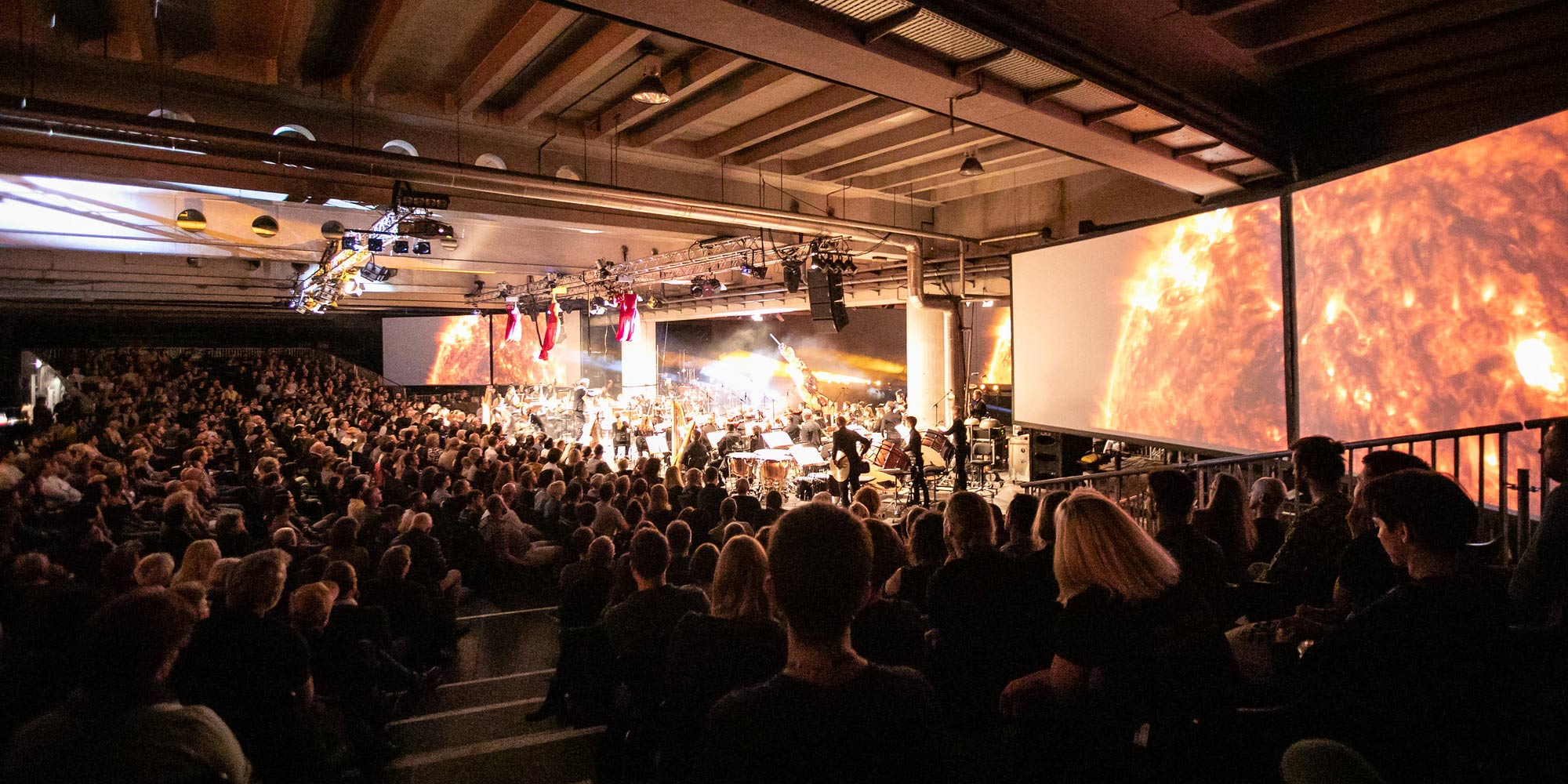 Open Call: Chilean Artists at the 2019 Ars Electronica Festival