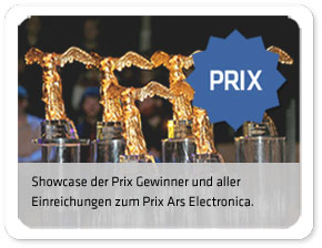 Prix Ars Electronica Archive