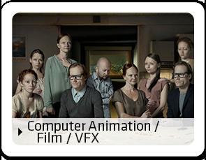 Computer Animation/Film/VFX