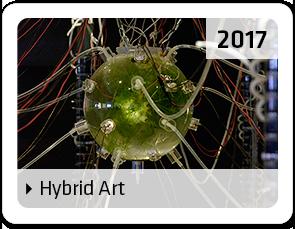 Hybrid Art