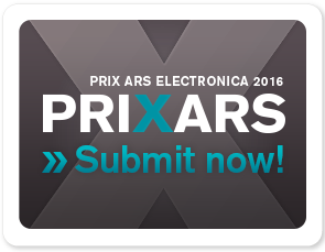 Prix Ars Electronica Online Submission 2016