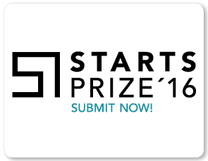 STARTS prize