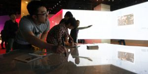 Beijing Design Week - GeoPulse Beijing