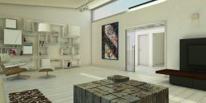 Kaindl - Virtual Apartment