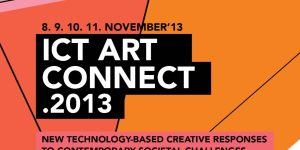 ICT ART CONNECT 2013 - Shadowgram