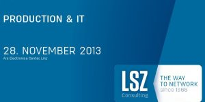 LSZ - Production and IT