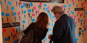 11. Österreichischer IT- und Beratertag - Shadowgram